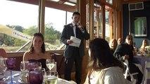 Steve's Hilarious Best Man Speech - Funny Best Man Speech - Funny Speeches - Funny Wedding Speech