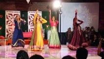 ERUM UMAR MEHNDI _ Community Dance
