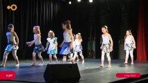 SUJET - L'Atelier de danse d'Onex-Village au pays des merveilles