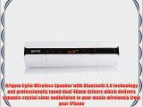 Bluetooth Speaker Portable Wireless Stereo Speaker Surround Enhanced BASS Sound Box with 600mAh