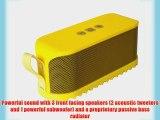 Jabra SOLEMATE Wireless Bluetooth Portable Speaker - Yellow