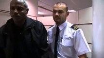 Gatwick airport drug smuggler