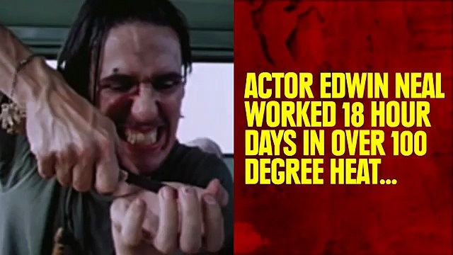 Crazy Facts About Horror Films