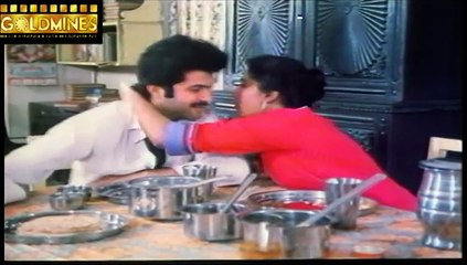 Thikana 1987 Full Hindi Movie - Anil Kapoor, Amrita Singh, Smita Patil, Anupam Kher
