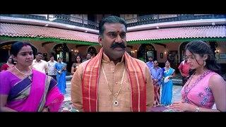 The Fighterman Saleem (Saleem) Full Hindi Dubbed Movie   Vishnu Manchu, Ileana D'Cruz, Mohan Babu