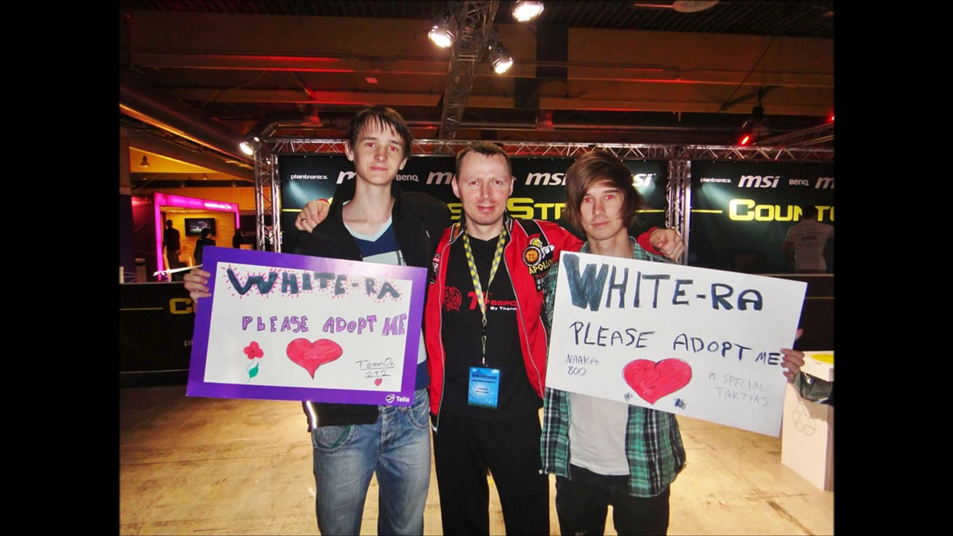 SC2News interviews WhiteRa