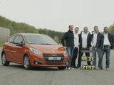 Peugeot 208 2L au 100 km : Les coulisses du record