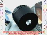 Powerful Super Micro Mini Portable Bluetooth Speaker with Micro SD Card Slot