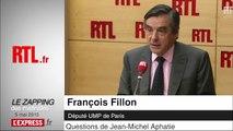 """Jean-Marie Le Pen suspendu du FN: """"Le père dit tout haut ce que le FN pense tout bas"""""""