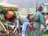 """""""De paysans à paysans"""" - De la charrue au travail du sol sans labour"""