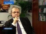 Euronews - Interview - Amin Maalouf