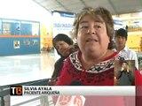 Arica Chile es ensombrecida por progreso de Tacna Perú