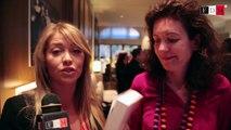 """FDM Events - Lancement du livre de Lisa Lovatt Smith """"D'une vie à l'autre"""""""
