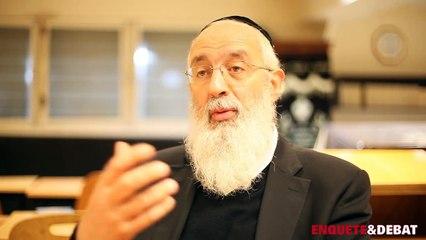 Interview du Rav Mordekhai Bitton