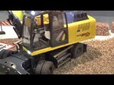 Rc Trucks, Construction,RC Extreme Construction site
