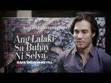 ABS-CBN Film Restoration: Rafa Siguion Reyna on Ang Lalaki Sa Buhay Ni Selya