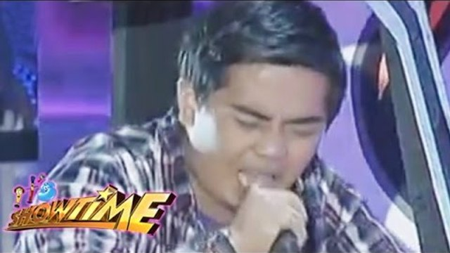 It's Showtime Kalokalike Face 3: Gloc-9 (Grand Finals)