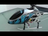 BIG AVIATOR VOLITATION, RC HELICOPTER REVELL BIG ONE, RC GOPRO HELI, BIG RC HELICOPTER