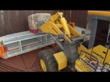 RC WHEEL LOADER LOAD DEEP LOADER, STRONG RC MACHINES, POWERFUL MACHINES 2013