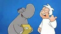 Hammer Witzig ,Extreme Funny Comic Trailer - von Joscha Sauer