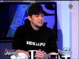 How Paul Soriano, Pacquiao agreed on 'Kid Kulafu'