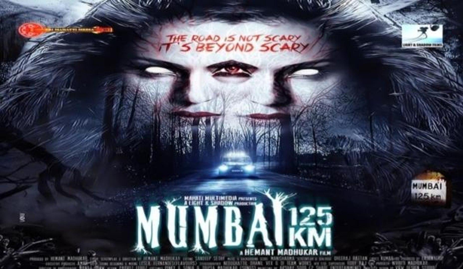 Mumbai 125 KM (2014) DVDRip HD Full Hindi Movie