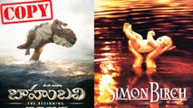 """""""Baahubali' Poster COPIED From Hollywood Movie"""""""