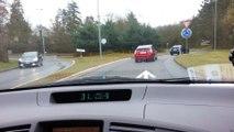 Essai de Toyota Prius 1ère génération 1997: Retour vers le Futur