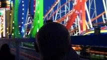 Piers Rides Olympia Looping Roller Coaster Oktoberfest Germany