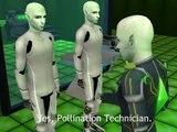 Sims 2 Strangetown Alien Abduction: INSIDE the UFO Spaceship (Machinima-Gameplay HYBRID)