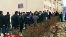 Kahramanmaraş Sütçü İmam Üniversitesi Karıştı