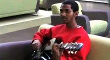 IIT- Bob Marley Reggae Style