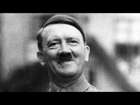 The Secret Life of Adolf Hitler (Full Movie - Documentary - 1958)
