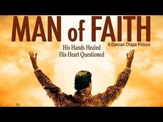 Man Of Faith - Full Drama Movie