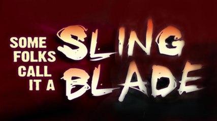 Full Drama Movie - Sling Blade