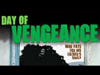 Day Of Vengeance - Full Length American Western