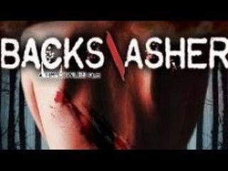 Backslasher - Full Horror Movie
