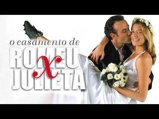 Romeo And Juliet Get Married - Full Comedy Movie - In Brazilian Portuguese With English Subtitles