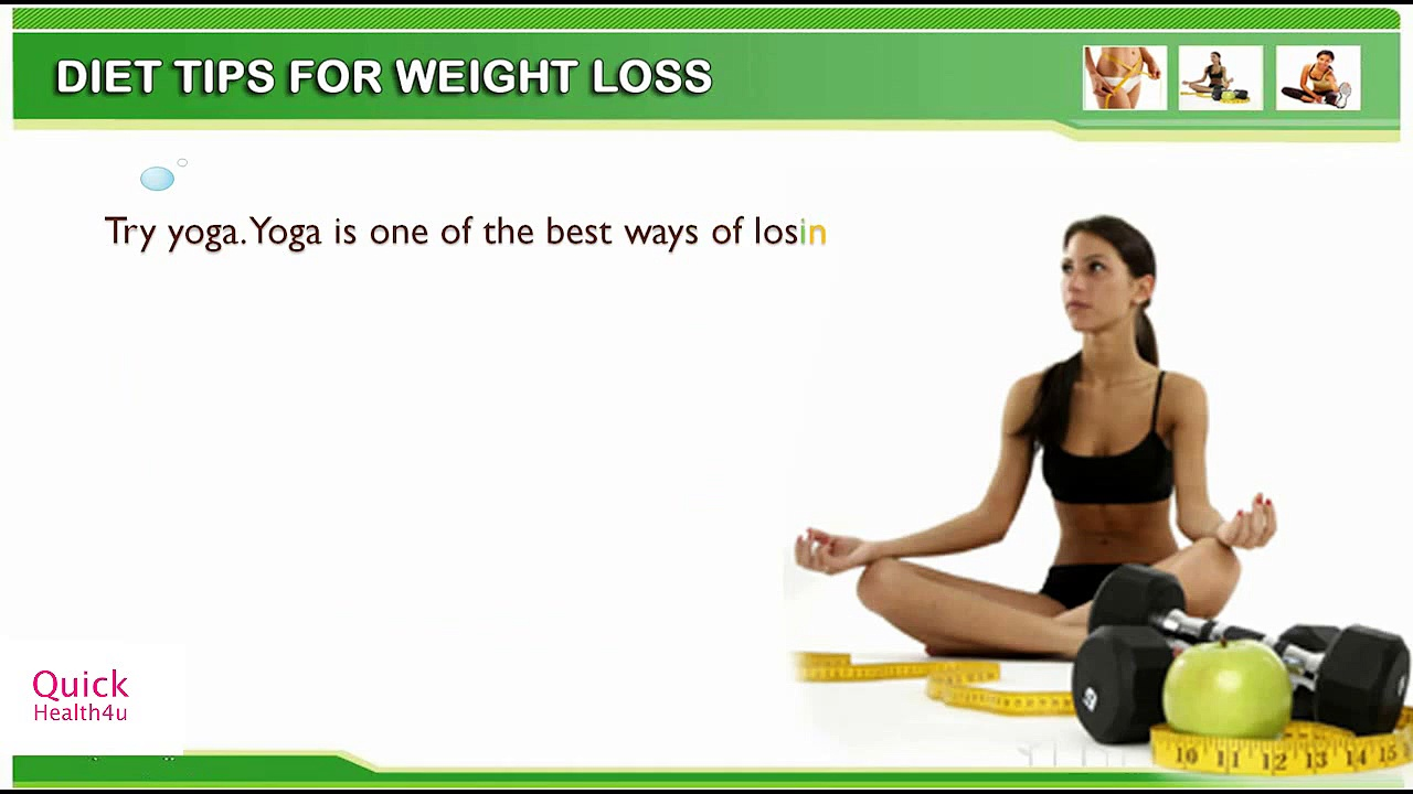 yoga for weight loss – Weight Loss Tips – weight loss exercises