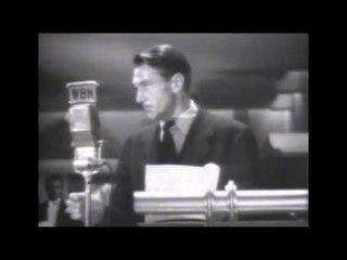 Frank Capra - Full Classic Movie - Meet John Doe