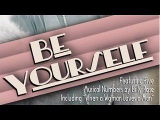 Be Yourself (Full Movie - Comedy - 1930)