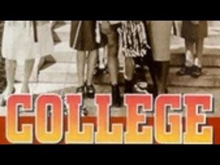 Buster Keaton: College (Full Movie - Comedy - 1927)