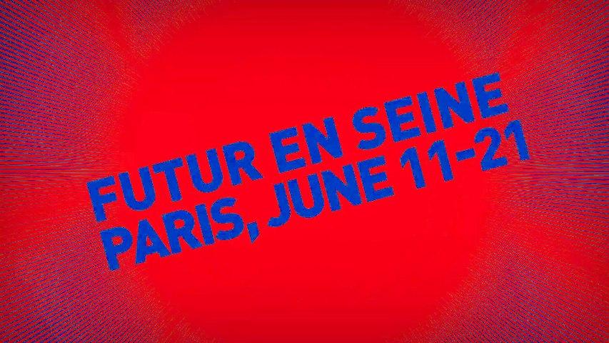 Teaser  - Futur en Seine 2015 - short version