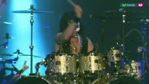 Kiss - Creatures Of The Night - Movistar Arena, Santiago, Chile - 2015-04-14