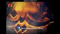Mesum Abbas Nohay 2015 Title Noha Karbala Karbala Hussain a s Hussain a s حسينا