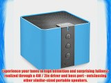 Anker Classic Portable Wireless Bluetooth Speaker with 20 Hour Battery Life and Full High-Def