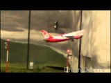 Miniatur Wunderland Hamburg Flugzeugunfall Knuffingen Airport 1:87 MiWuLa