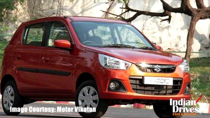 Renault Compact Car XBA (aka Kayou) Spotted Testing In India