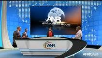 AFRICA NEWS ROOM - Théâtre, comédie, spectacle vivant: le talent de l'Afrique - Part 1 du 28/04/15