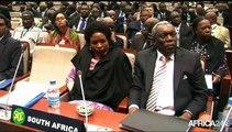 AFRICA NEWS ROOM - Théâtre, comédie, spectacle vivant: le talent de l'Afrique - Part 3 du 30/04/15
